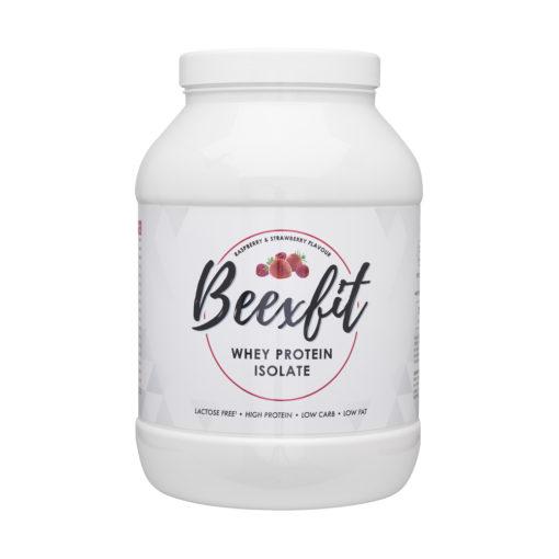 proteines perte de poids prise de muscle